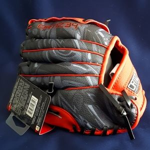 """NEW ORTIZE34 9"""" T-Ball Glove"""